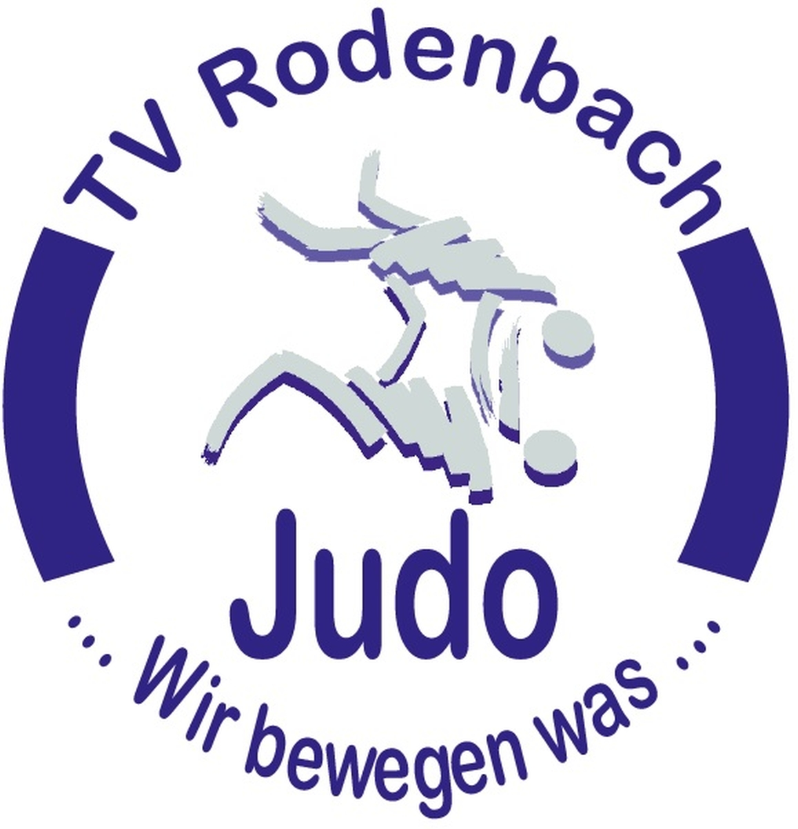 Judo-Abteilung Logo